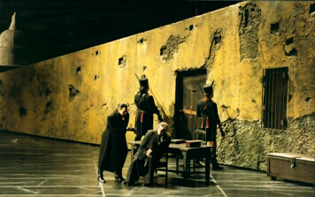"""Fidelio"" from The Spanish Trilogy"