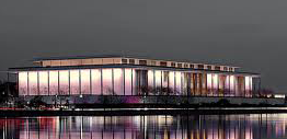 J. F. Kennedy Center in Washington, D.C.